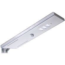 All in One 30W Solar LED Street Light with Ce RoHS Certificated