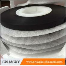Шанхай Оптовая Черная Магнитная полоса ролл / Хико Локо магнитной полосой для карточки PVC