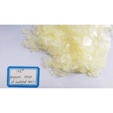 Fabricación de adhesivos de resina modificada con resina de polímero para HOT MELT