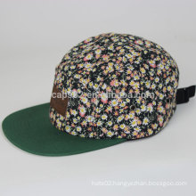 5 panel cap and hat