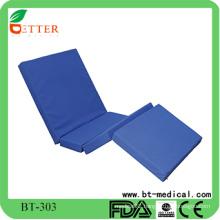 Hospital mattress foldable foam comfortable mattress for beds