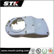 Moldeo de inyección de plástico de encargo del OEM / molde para la parte industrial