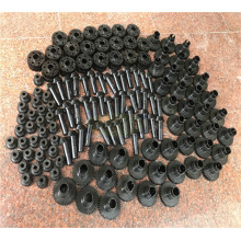Custom Spur Gears Helical Gears Ground Gears manufacturing