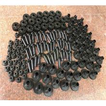Цилиндрические зубчатые колеса на заказ Производство зубчатых колес