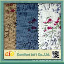 Projetos populares em alto-relevo e impressos de PVC decoração de couro para estofados e bolsas