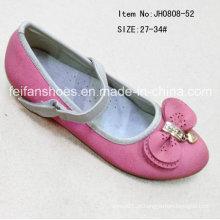 Moda doce crianças único sapatos princesa sapatos sapatos de dança (ff0808-52)