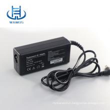 Universal laptop adapter dc power jack plug
