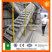 China Lieferanten Aluminium Schalung