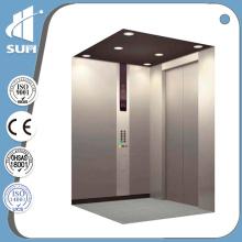 Kapazität 250-400kg Haus Aufzug