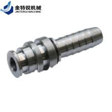 Composants mécaniques en acier inoxydable pour usinage CNC