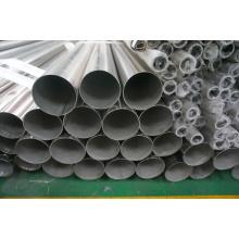 Tubo de água fria de aço inoxidável SUS304 GB (Dn50 * 50.8)