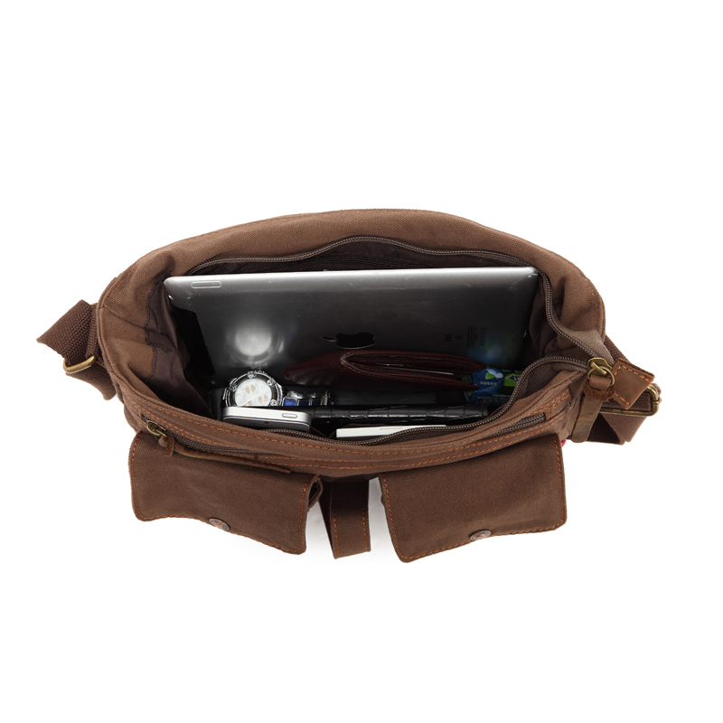 Messenger Bag Shoulder 10