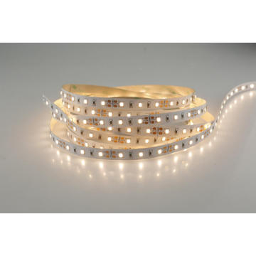 Tira de LED SMD brillante estupendo 2835 SMD LED WW CW