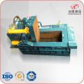 Fabrik-hydraulische Altmetallspäne-Ballenpresse-Maschine