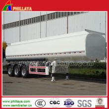 Wholesale Stainless Steel Tank Semi Trailer