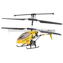 3CH RC Hubschrauber Kämpfer Raum-Zeit Modell machen Flugzeug mit Kreiselkompass