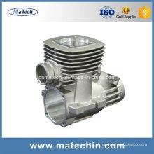 ISO9001 China Fábrica de alta precisão personalizada CNC alumínio usinagem peças