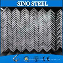 Kohlenstoffgleiche & ungleiche Form Galvanisierte Stahlwinkelstange