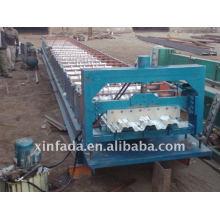 720 Floor Decking Forming Machine