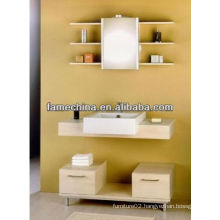 2013 New Arrival Popular Plywood Bathroom Vanity