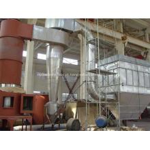 secador instantâneo do centrifugador do equipamento do secador do fosfato do magnésio com elevado desempenho