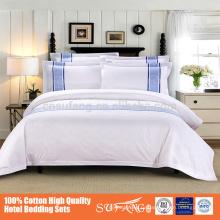 Современные двуспальные комплекты спальня Пододеяльник больница постельное белье