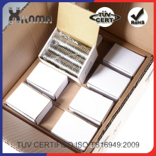 High Quality Sintered N52 Neodymium Magnets Wonderful Packing