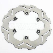 Dirt Bike Parts 245mm Rear Brake Disc/Disk for Yamaha YZ WR 125 250 426 450