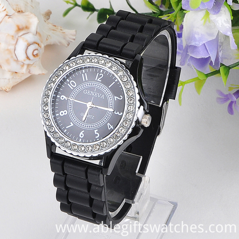 hot sale geneva watch