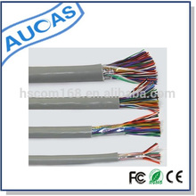 Telecom approved indoor multipair telephone cable 5/10/20/25/30/50/100/200/300/400 Pair