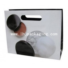 Новый дизайн Специальная высечка для бумажной сумки без ручки