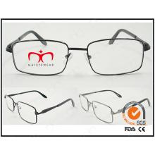 New Fashion Eyewear Frame Metal Optical Frame (WFM501004)