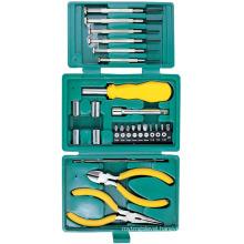 25pcs repair tool set / household hand tool set / hand tool kit