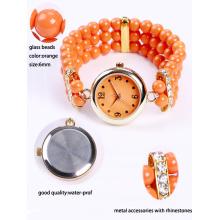 Venda quente 2015 relógio de alta qualidade para senhora