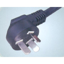 CCC-Standard chinesische Power Cord PSB-16