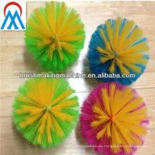 cepillo para cleaing máquina de fabricación de techo alibaba China