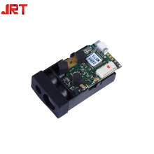 JRT smart ultrasonic sensor digital laser distance 10 meter