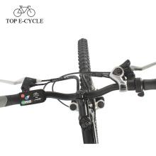 Top E-cycle 26inch folding electric mountain electric charging bikes