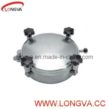 Stainless Steel Pressure Manhole Cover