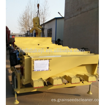Grain Seed Cleaner Grader
