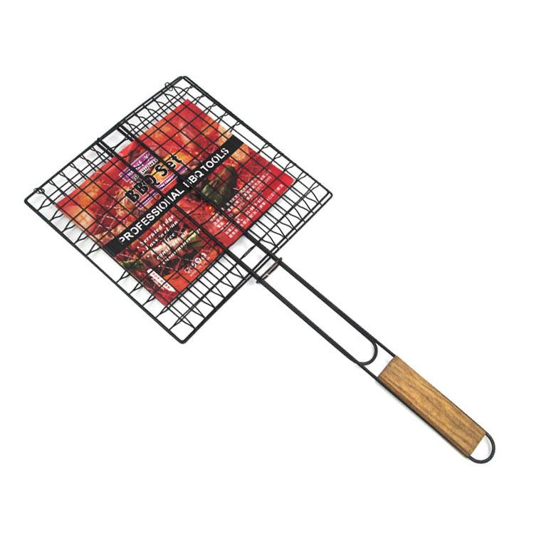 bbq vegetable grill basket