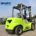 New Fork Lift 3500kg Lifting Machine FD35