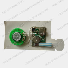 Small Sound Module, Vocal Modules, Sound Chip