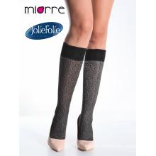 Miorre Donna BC Leeds Patterned Women Knee High Socks