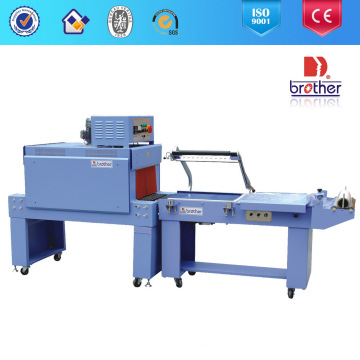 Thermal Shrink Packing Machine (BSD4020A+FQL450A)