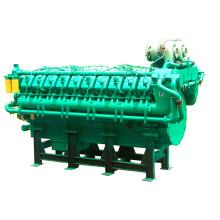 50Hz 1500rpm Googol Q Series Marine Engine 800kw-2420kw