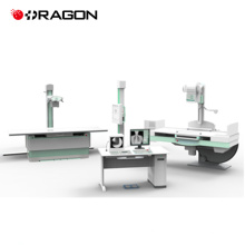 CE ISO Certifié matériel de diagnostic médical 100ma machine à rayons x
