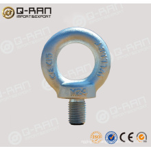Ojo perno/Rigging productos galvanizados perno de ojo DIN580