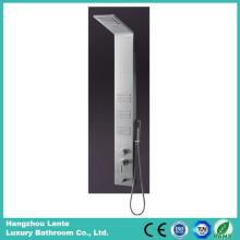 Banheiro Painel de chuveiro de aço inoxidável (LT-X162)