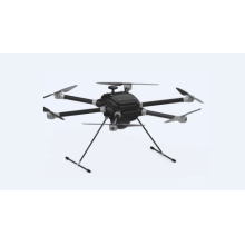 Industrial Waterproof Drone 1200mm Dengan DJI A3 FC
